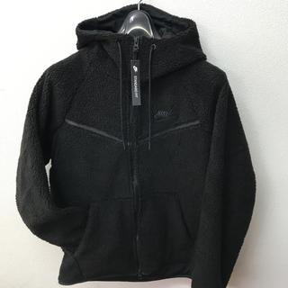 ✅ 24Hr DELIVERY✅Nike NSW Swoosh Logo Fleece Hoodie Mens Hooded Sweatshirt