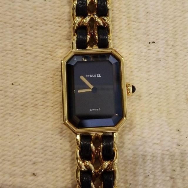 ブルガリ ベルト スーパーコピー 時計 、 CHANEL - シャネル プルミエール 美品の通販 by Jack's