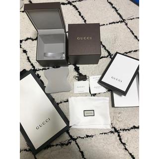 アクセサリー ��� / Gucci - GUCCI 空箱 ショップ袋�通販