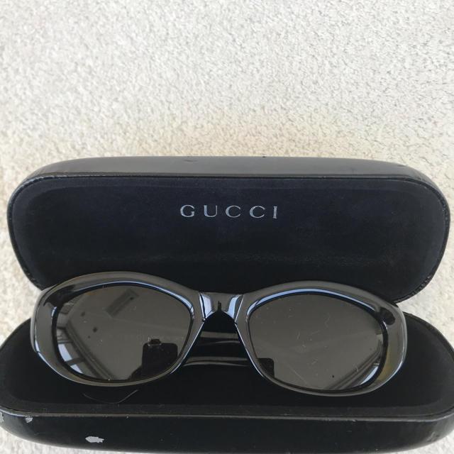 n a o アクセサリー / Gucci - サングラス  GUCCIの通販 by cham's shop