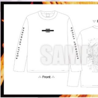 エゴイスト(EGOIST)のEGOIST ロングTシャツ(Tシャツ/カットソー(半袖/袖なし))