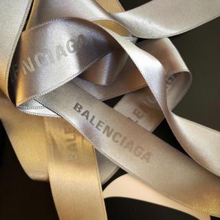 バレンシアガ(Balenciaga)のBALENCIAGA リボン(その他)