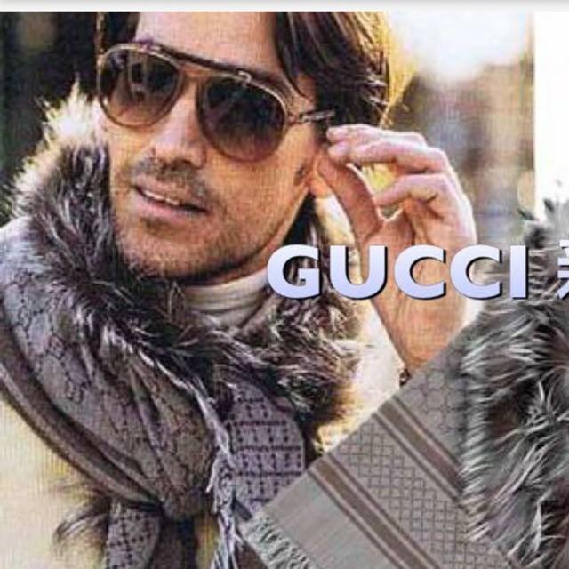 グッチ スーパーコピー メガネ / Gucci - グッチ フォックスファー ストールの通販 by www's shop