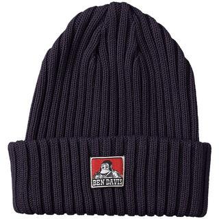 ベンデイビス(BEN DAVIS)のBEN DAVIS ベンデイビス ニット帽 BDW-9500(ニット帽/ビーニー)
