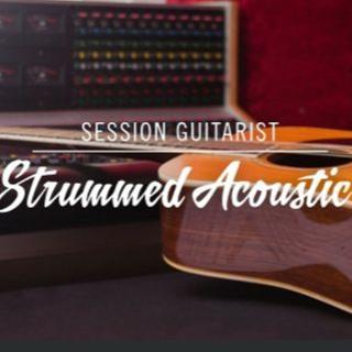 Session Guitarist - Strummed Acoustic  (ソフトウェア音源)