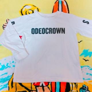 ロデオクラウンズ(RODEO CROWNS)のRODEO CROWNS♡ロンT(Tシャツ/カットソー)
