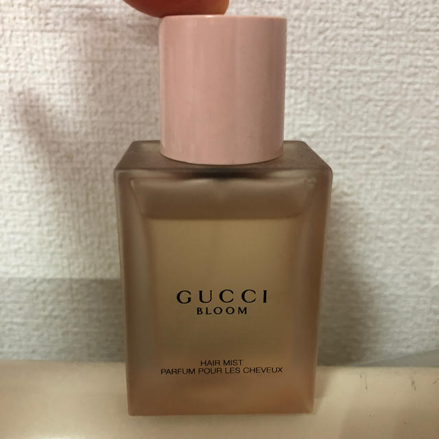 chanel �ッグ �物��ら�� / Gucci - gucci ブルーム  ヘアミスト�通販 by �ェリー's shop