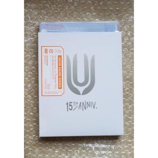 ユニゾンスクエアガーデン(UNISON SQUARE GARDEN)の未開封★UNISON SQUARE GARDEN プログラム15th 初回盤(ミュージック)