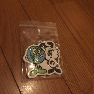 ジーディーシー(GDC)のVerdy Harajuku day 限定 キーホルダー 破格! 即購入OK!(キーホルダー)