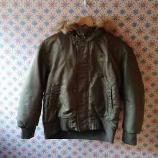 GU - N−2Bジャケット