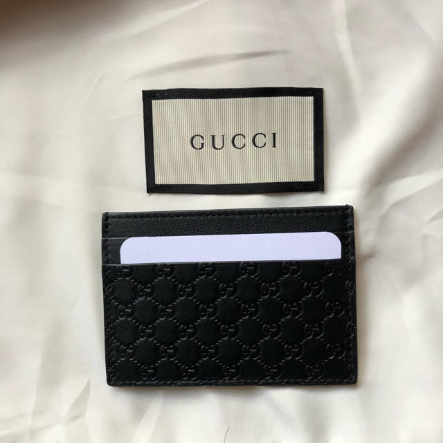 vuitton 財布 スーパーコピー2ちゃん 、 Gucci - GUCCI カードケースの通販 by はや's shop