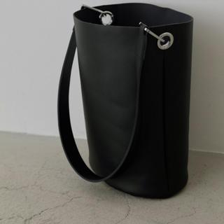 エンフォルド(ENFOLD)のあやかさま専用* leather bucket bag mini(ショルダーバッグ)