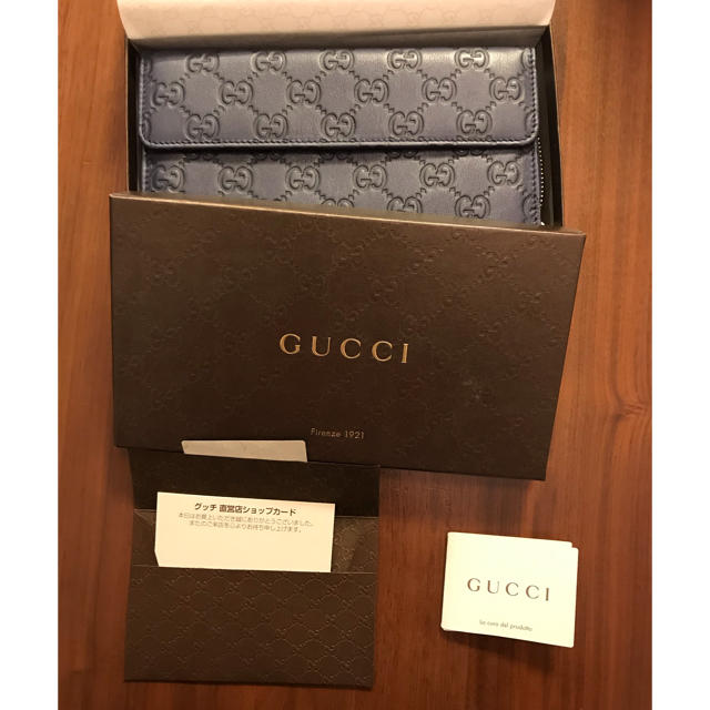 xperia z3 アクセサリー / Gucci - GUCCI(グッチ)  GUCCI 大容量 ラウンドファスナー長財布 新品未使用の通販 by 僕僕サー's shop
