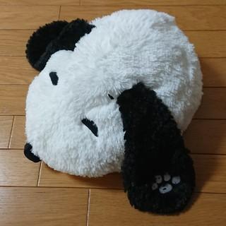 スヌーピー(SNOOPY)のスヌーピー☆ぬいぐるみ 帽子 なりきり 仮装 USJ(キャップ)