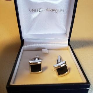 ユナイテッドアローズ(UNITED ARROWS)のユナイテッドアローズ カフスボタン(カフリンクス)