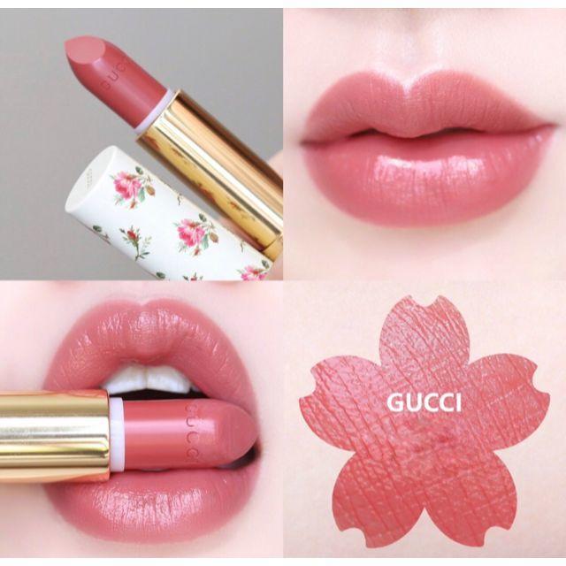 xperia v アクセサリー | Gucci - 新� グッ� Gucci リップスティック 201番�通販 by tsaiwei0308's shop