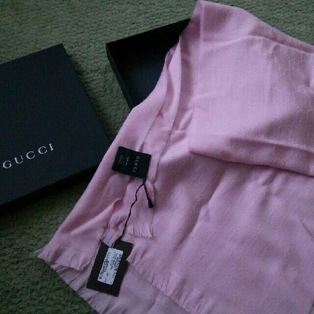 エッティンガー ベルト - Gucci - うまる様専用GUCCI ストール 未使用新品の通販 by mm917's shop