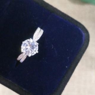 ティファニー(Tiffany & Co.)の人気品Tiffany&Co.ティファニー リング指輪 レディース 美品(リング(指輪))