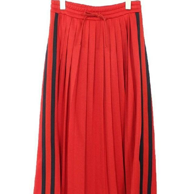 カルティエサントス100ベルト 、 Gucci - GUCCIサイドラインジャージスカートの通販 by ☆blue☆shop