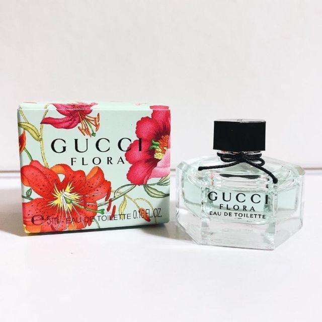 dior dベルト - Gucci - グッチフローラバイ グッチ EDT 5ml の通販 by Makeup♡12/28〜1/6発送休み
