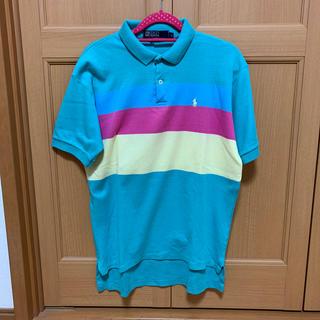 スピンズ(SPINNS)のポロシャツ(used)(ポロシャツ)