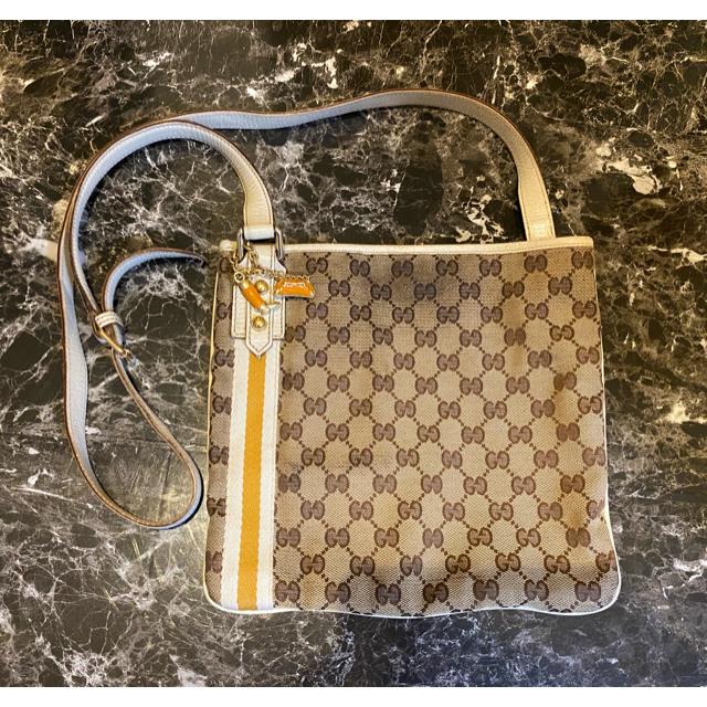 ヴィトン 財布 コピー 韓国 - Gucci - グッチ 正規品ショルダーバック の通販 by ♡BIGBANG88♡'s shop