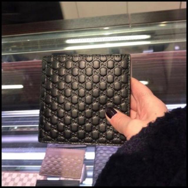 bmw アクセサリー 、 Gucci - GUCCI 折り財布 SALE!!!の通販 by Pゴルフショップ