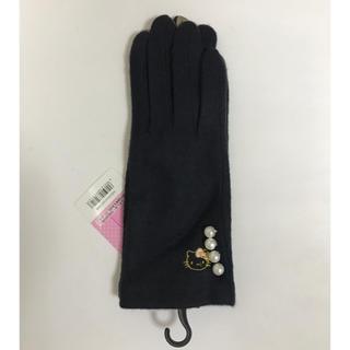 サンリオ(サンリオ)のHello Kitty 大人グローブ(手袋)