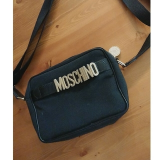 モスキーノ(MOSCHINO)のMOSCHINO▫ショルダーバッグ(ショルダーバッグ)