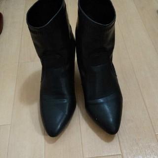 コウベレタス(神戸レタス)のショートブーツ  ふー様専用(ブーツ)