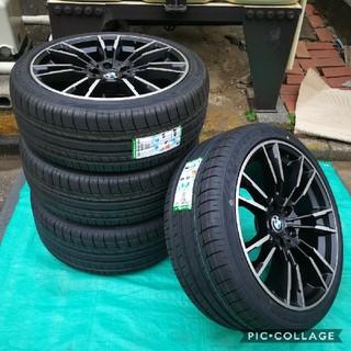 BMW - 新品 タイヤホイール4本セット BMW 7シリーズ G11 G12 5380 2