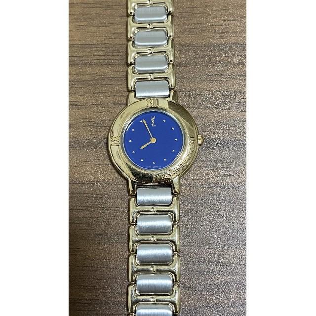 ドルガバ 時計 スーパーコピー 店頭販売 | Saint Laurent - イヴ・サンローラン Yves saint Laurent レディース 時計 腕時の通販 by irau's shop