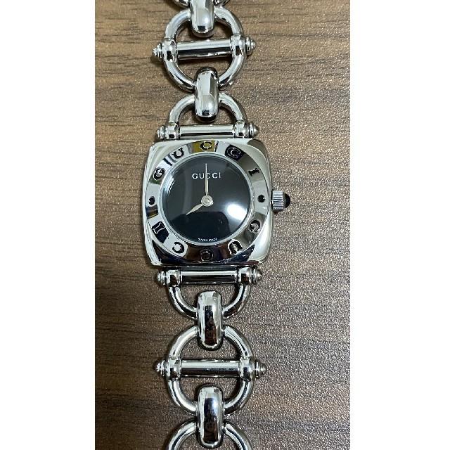 スーパーコピー 時計 届く郵便 / Gucci - グッチ GUCCI 6400L レディース 時計 腕時計の通販 by irau's shop