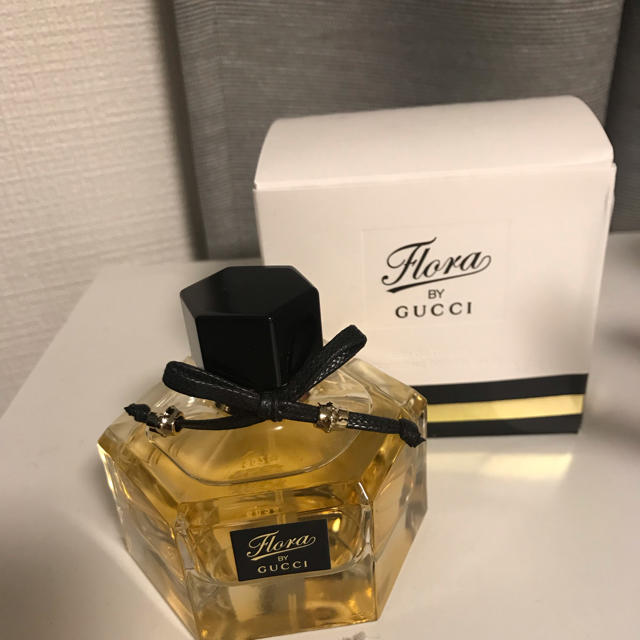 u-boat 時計 偽物買取 | Gucci - グッチ 香水 フローラバイグッチの通販 by coucou's shop