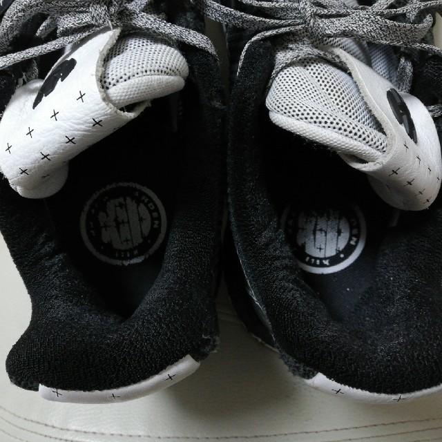 adidas(アディダス)のハーデン3 28.5 スポーツ/アウトドアのスポーツ/アウトドア その他(バスケットボール)の商品写真