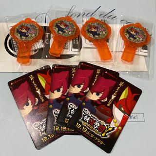 バンダイ(BANDAI)の妖怪ウォッチ 妖怪学園 ムビチケ 2枚セット(邦画)