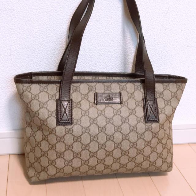 aベルト bベルト 、 Gucci - 《美品》GUCCI(グッチ)ハンドバッグの通販 by ポルンガ's shop