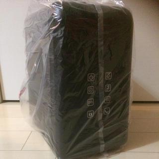 コイズミ(KOIZUMI)のハイブリッド加湿器 6L LIVCETRA ブラック CSH-6043(加湿器/除湿機)