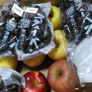 MU414様専用 果物詰め合わせ(フルーツ)