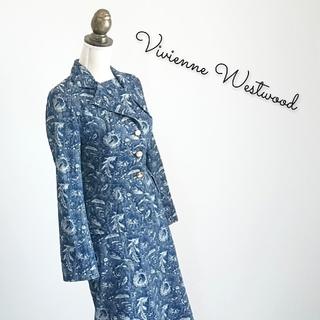 ヴィヴィアンウエストウッド(Vivienne Westwood)のVivienne Westwood RED LABEL スカートセットアップ(スーツ)