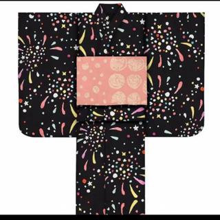 TSUMORI CHISATO - 新品 未使用 130 ツモリ  ツモリ チサト 浴衣