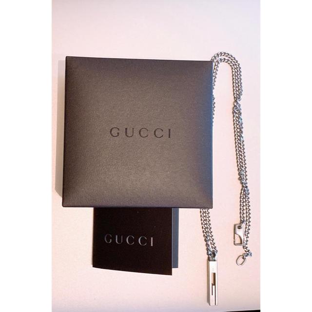 セイコー クラシック 、 Gucci - グッチ ネックレスの通販 by e's shop断捨離中