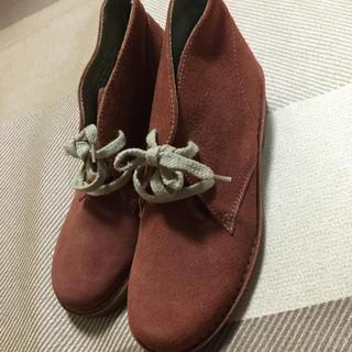 デザートブーツ(ブーツ)