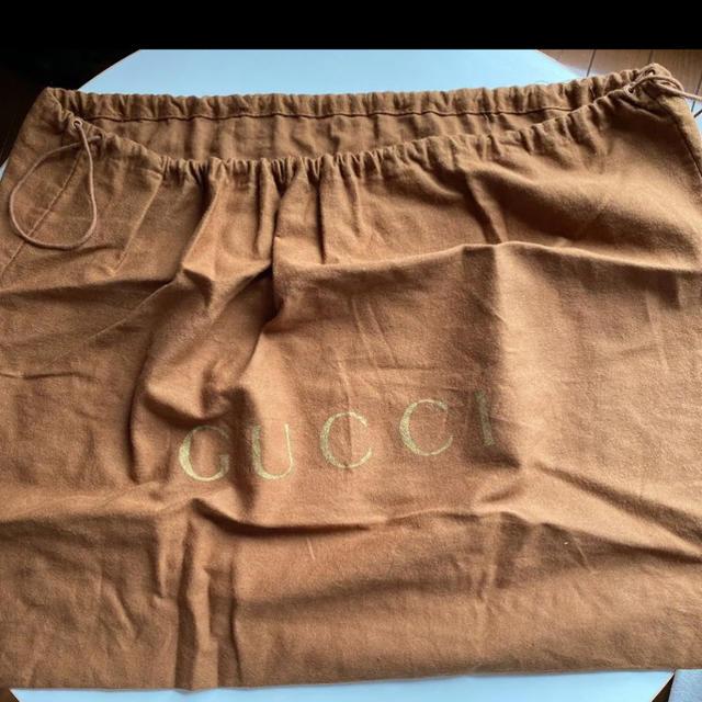 moca アクセサリー | Gucci - GUCCI 保存袋 カードの通販 by Tazan shop