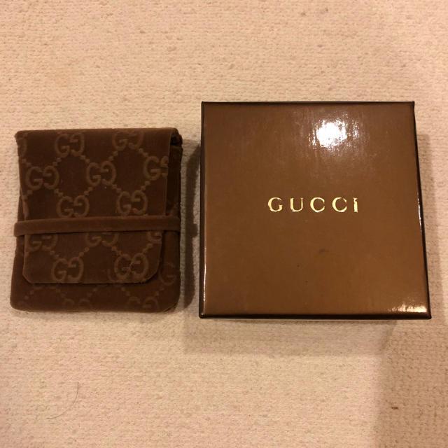バンビ バンド | Gucci - GUCCI グッチ 空箱の通販 by yukio's shop