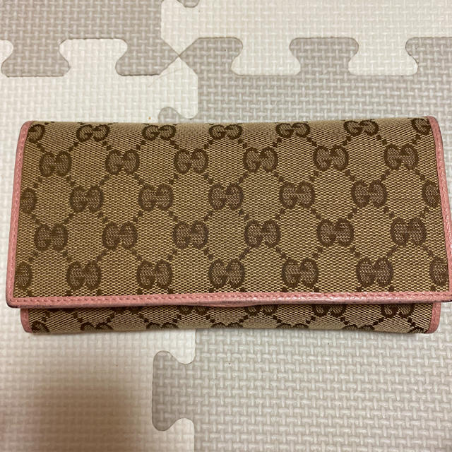 ベルト 方向 、 Gucci - GUCCI 長財布の通販 by ٩(¨ )ว=͟͟͞͞