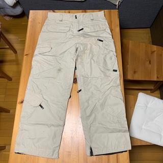 バートン(BURTON)のRobinson Outdoors パンツ (L)サイズ(ウエア/装備)