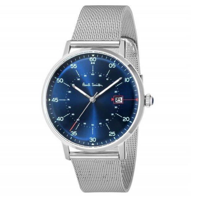 ゼニス偽物 時計 2ch | ポールスミス メンズ 時計 P10078の通販 by いちごみるく。's shop