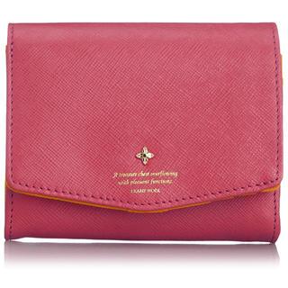 フレームワーク(FRAMeWORK)のフレームワーク 二つ折り財布 ピンク(財布)