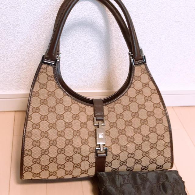 lg gwatch r ベルト交換 | Gucci - 《超美品》GUCCI(グッチ)ハンドバッグの通販 by ポルンガ's shop